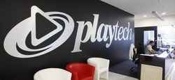 image of Playtech history